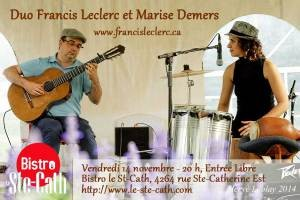 Marise Demers