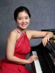 FOURTH PRIZE Seol-Hwa Kim, Age 21 Country of Birth: South Korea Residence: Goyang-Si, South Korea Cash Award of $2,000 Concert and Recital Appearances