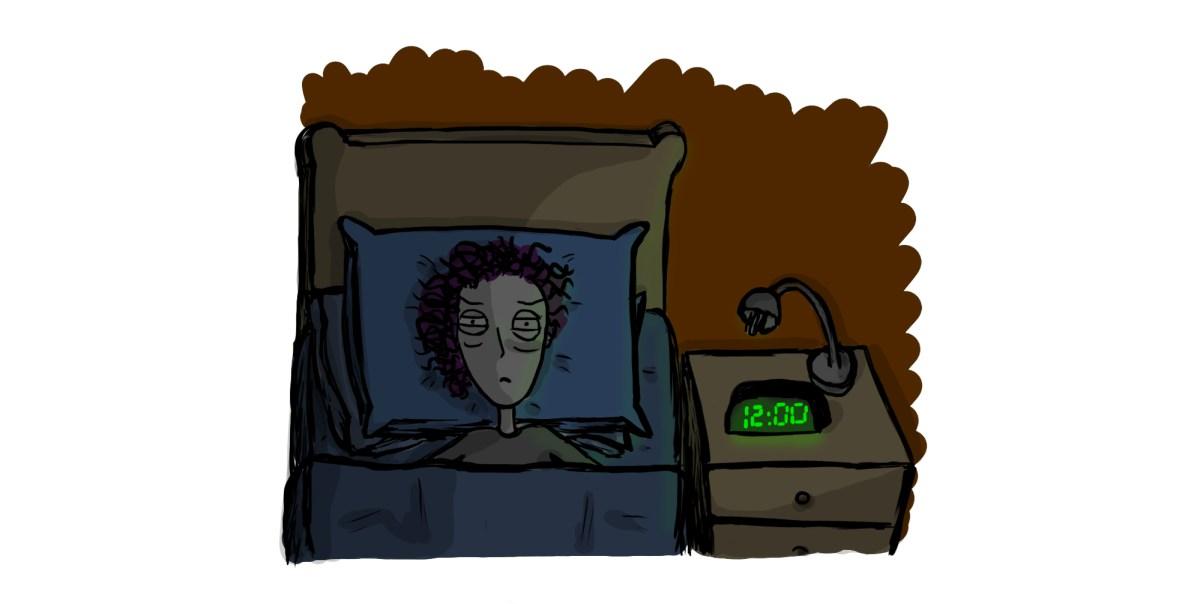 Ogni mattina