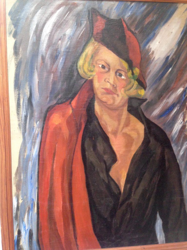 Kirsten Kjærs Museum tre store personligheder og ét eventyrligt museum
