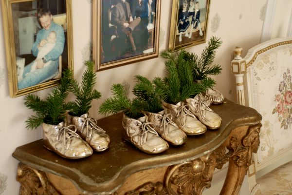 Juledrømme på Børglum Kloster