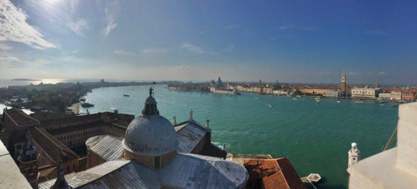Se Venedig fra oven - 3 fortryllende udsigtspunkter