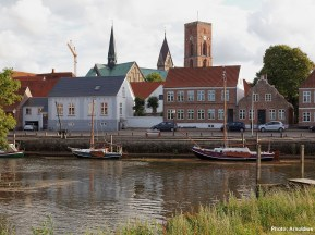 Ribe - Denmark's oldest town