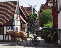 The Old Town Museum, Aarhus