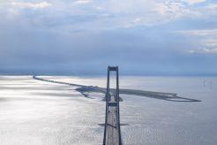 The Storebælt Bridge