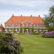 Hindsgavl Castle Hotel