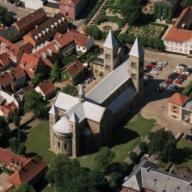 Viborg Cathedral.