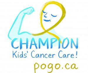 POGO.ca Logo
