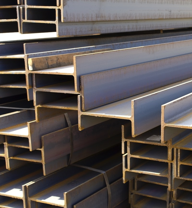 Products Steel and Tubes