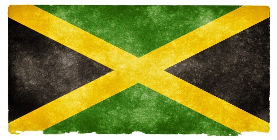 Jamaican Flag steelasophical