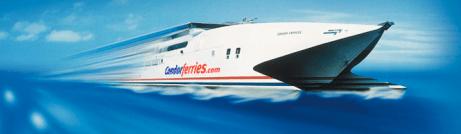 Condor_Ferries