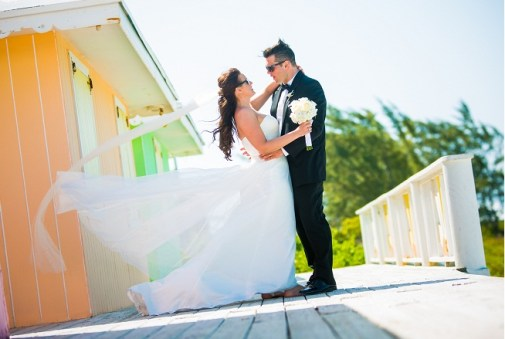 Caribbean Beach Weddings d
