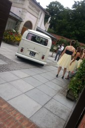 The Italian Villa Dorset Steelasophical Steel Band Wedding