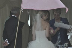 11 April 2014 Helen Brad Beach Wedding Bournemouth p