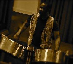 Steelasophical double seconds steel drum mm