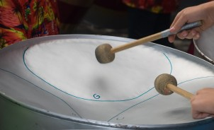 Steel Drum Steel Band Steeldrum steelpan Caribbean steelasophical 000000000009