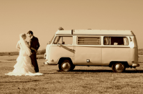 VW Wedding Camper steelasophical