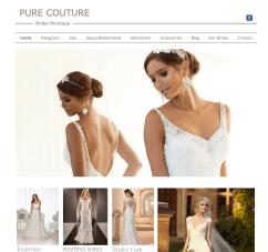 Wedding dress Wycombe