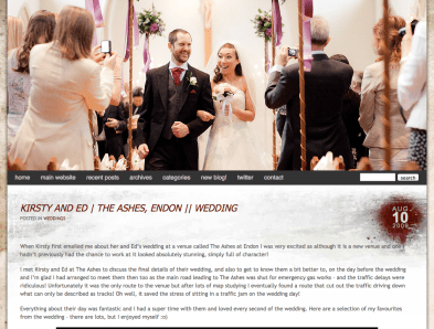 http://blog.stuartjamesphoto.com/kirsty-and-ed-the-ashes-endon-wedding/