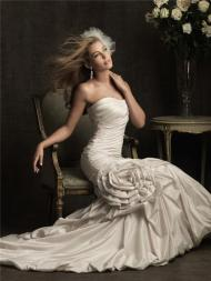 STEELASOPHICAL the wedding dress