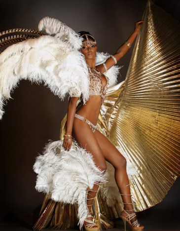 West Indies Caribbean Carnival