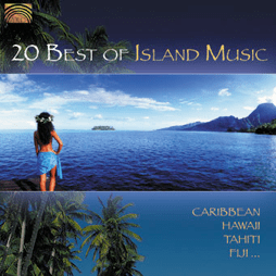 Steelasophical Steel Band Gary Trotman CD 5 ARC Music Steelpan Music
