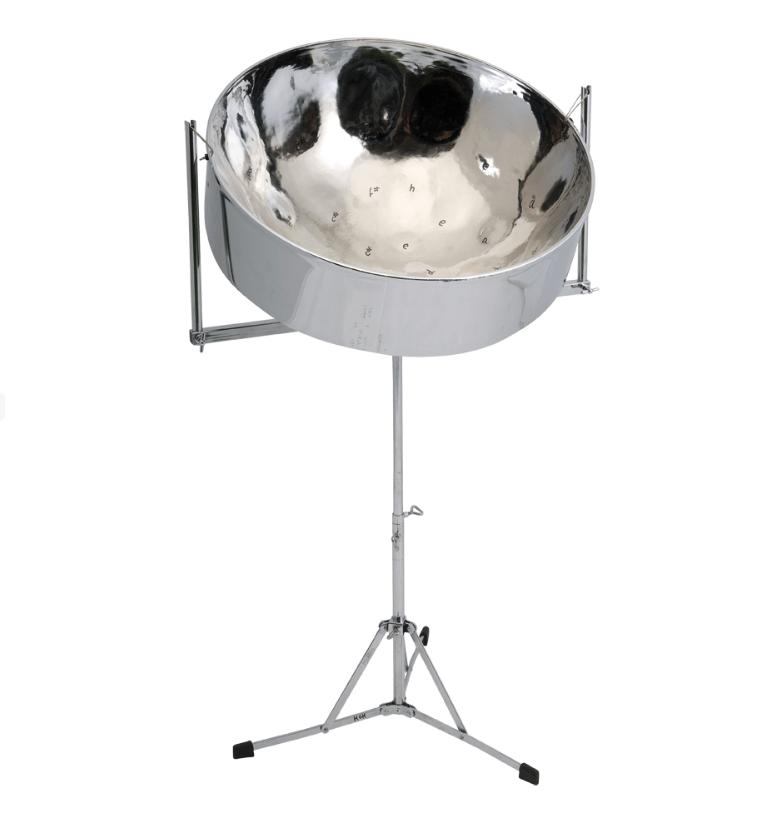 Steelasophical Steel pan