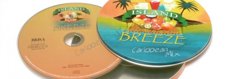Steelasophical Steel Band Gary Trotman CD 6