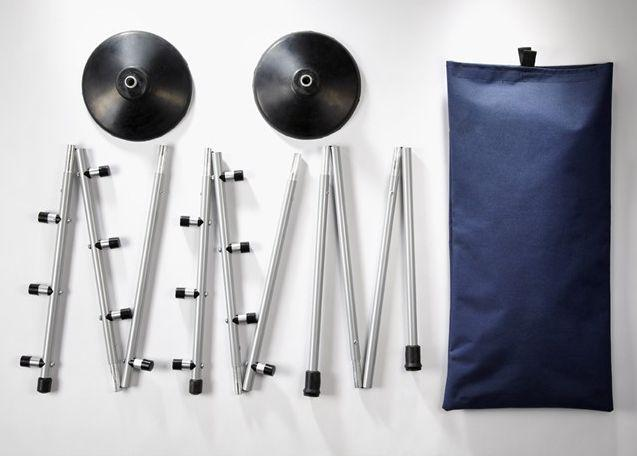 Professional Limbo Dancing Kit Steelasophical Steel BAnd Steelband 00