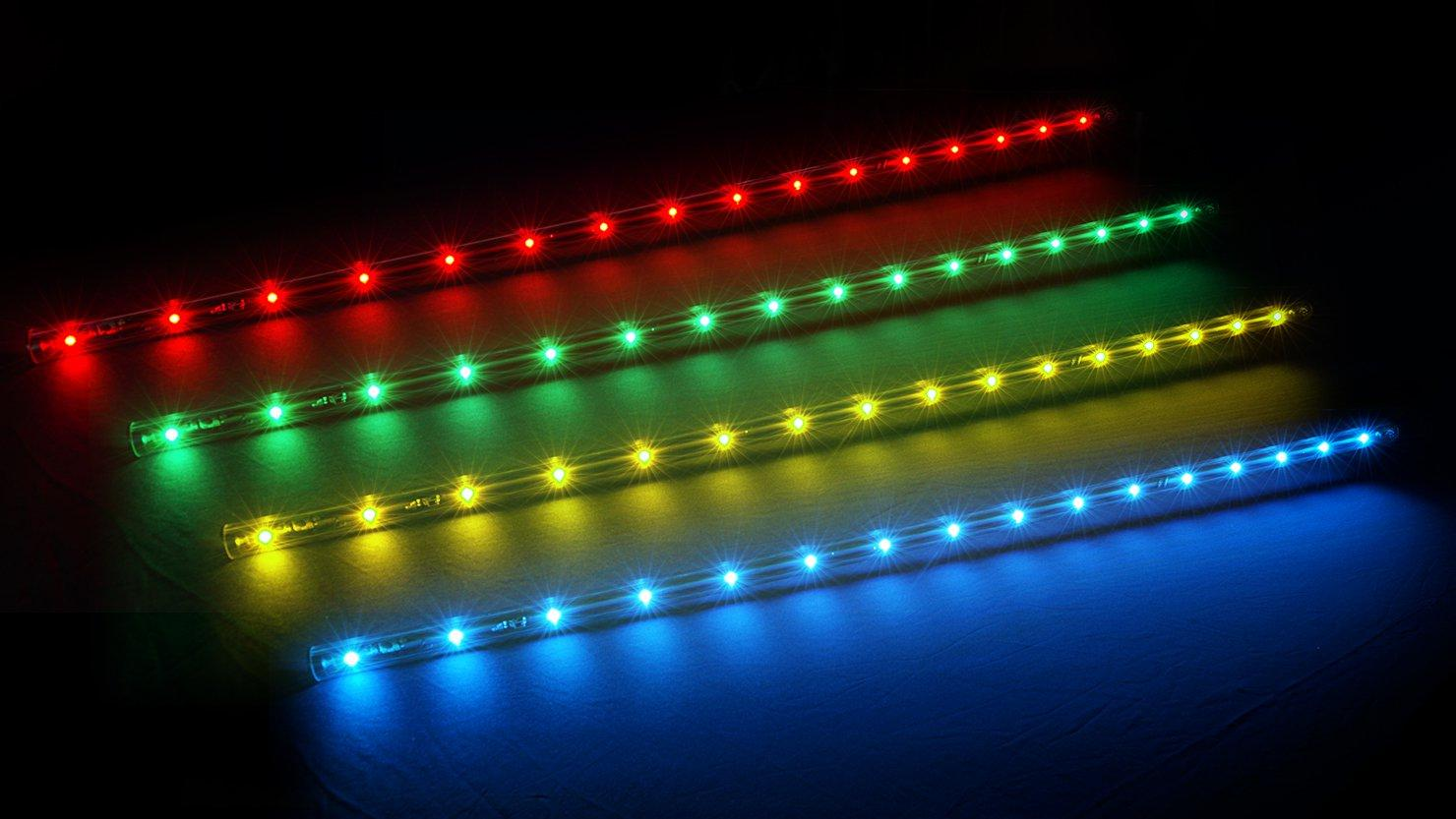 Hire Services lighting