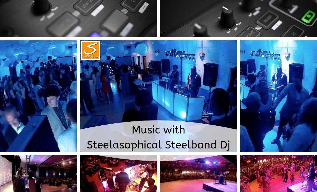 steelpan-band