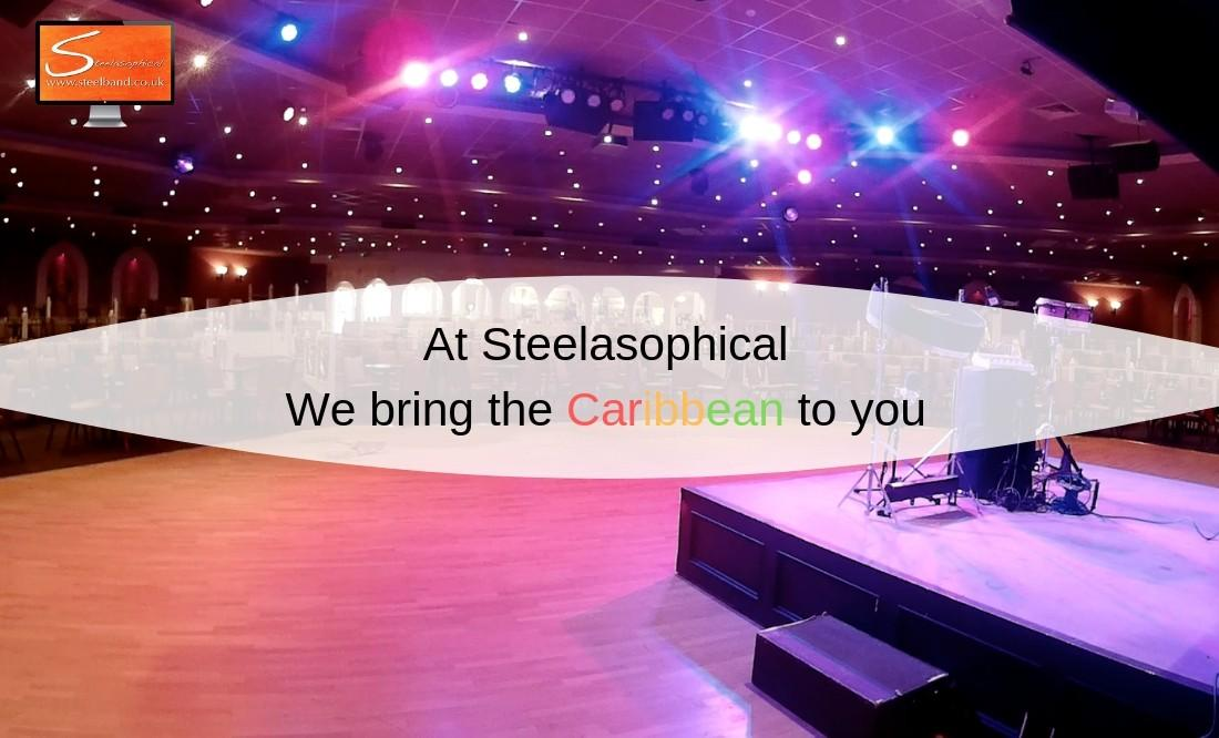 Steelasophical steel band hire 0013