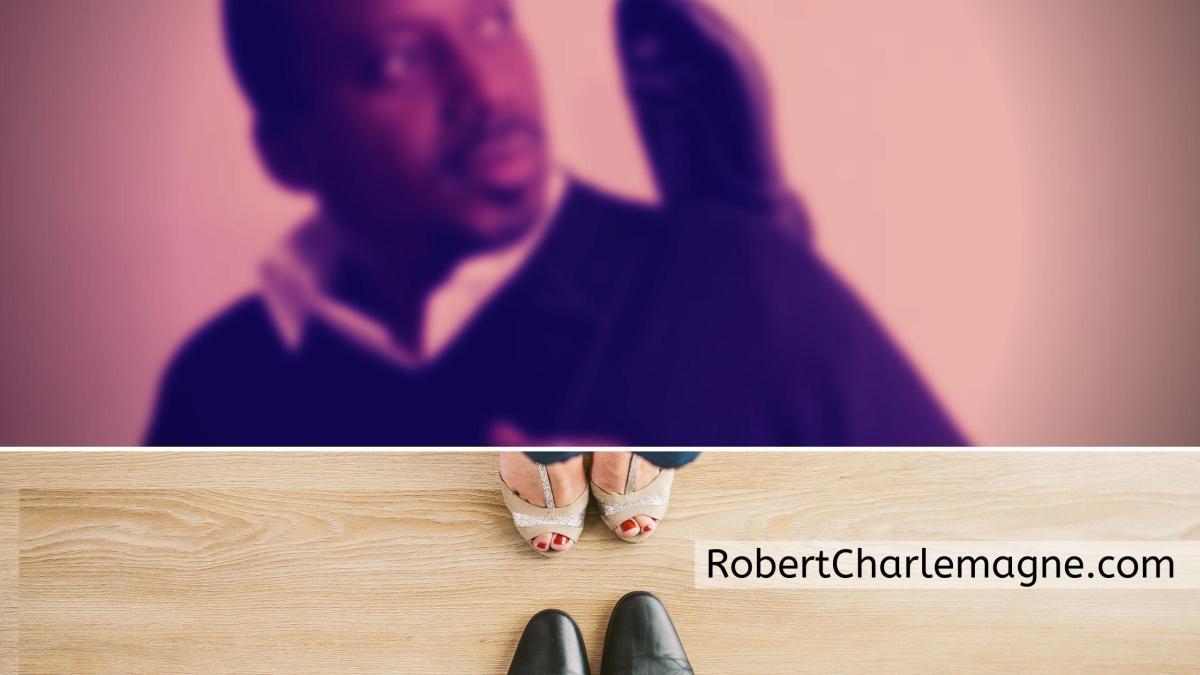Robert Charlemagne Dance Teacher RCHosting ertert346t