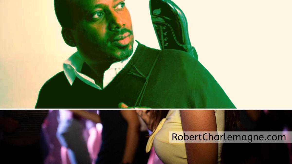 Learn Salsa Robert Charlemagne Teacher RCHosting ertertreter