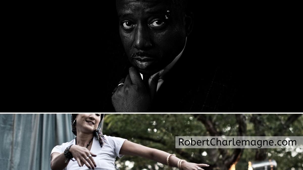 Robert Charlemagne Dance Teacher RCHosting 09
