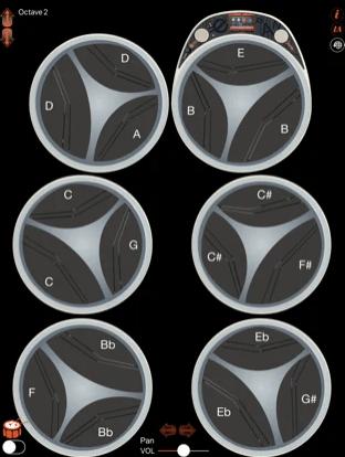e-pan steelasophical t