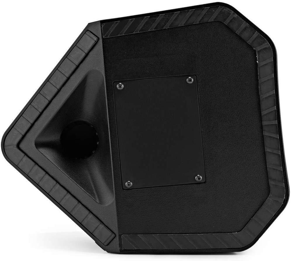 SubZero SZS-MP6A PA Battery Speaker | Steelasophical Steel Band 003