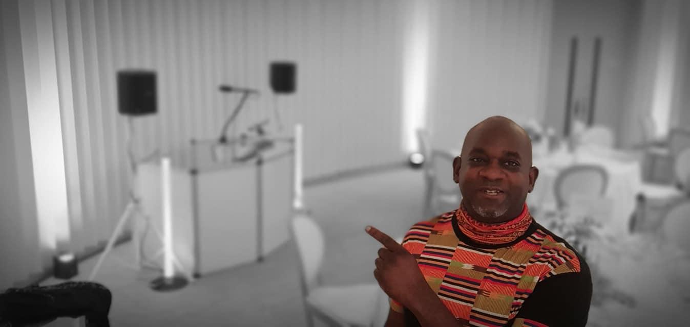 Black History Month Caribbean Music