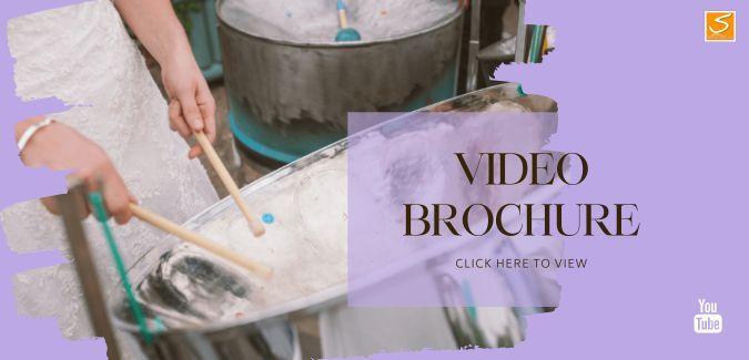 Steelasophical Wedding Steel Band video brochure