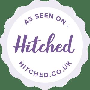 Hitched Weddings Steelasophical Steel Band Logo