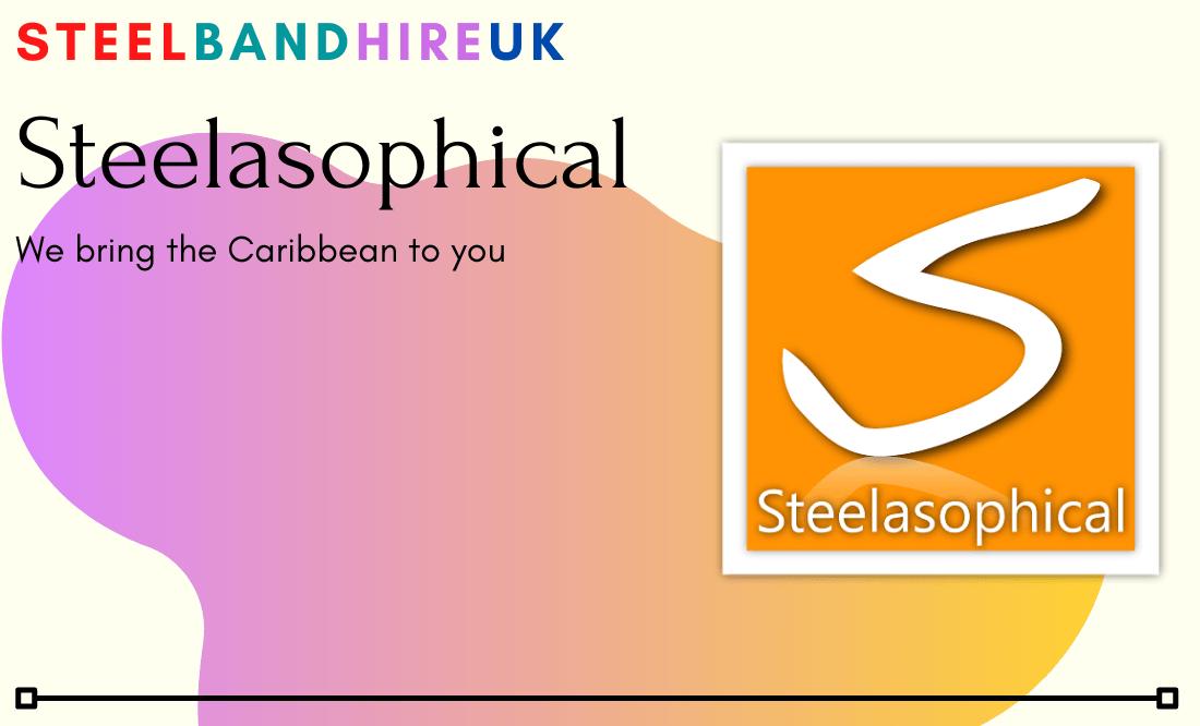 Steelasophical Caribbean Steelpan 1