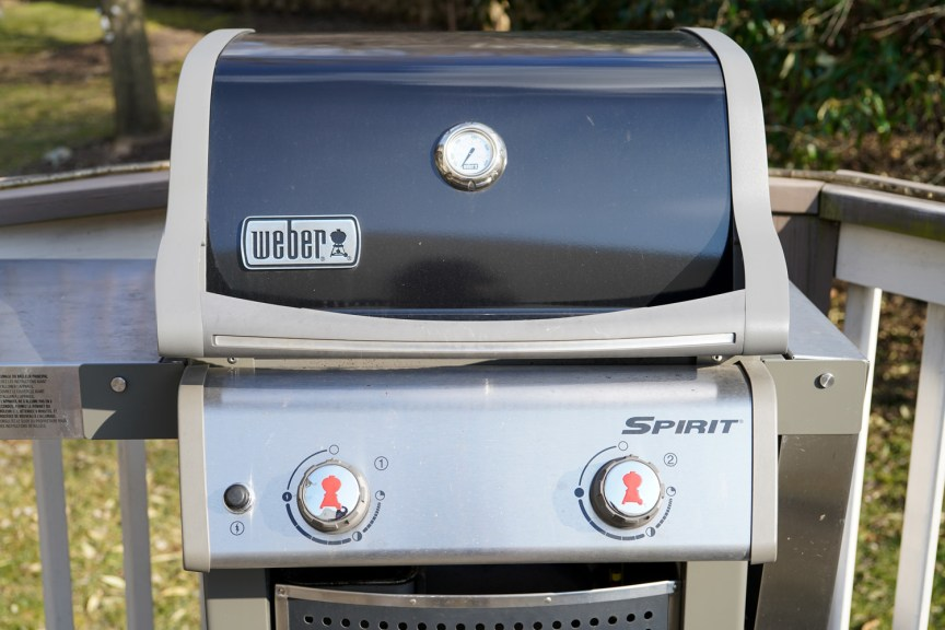 The Best Weber Grills Out There: Gas, Charcoal and Electric