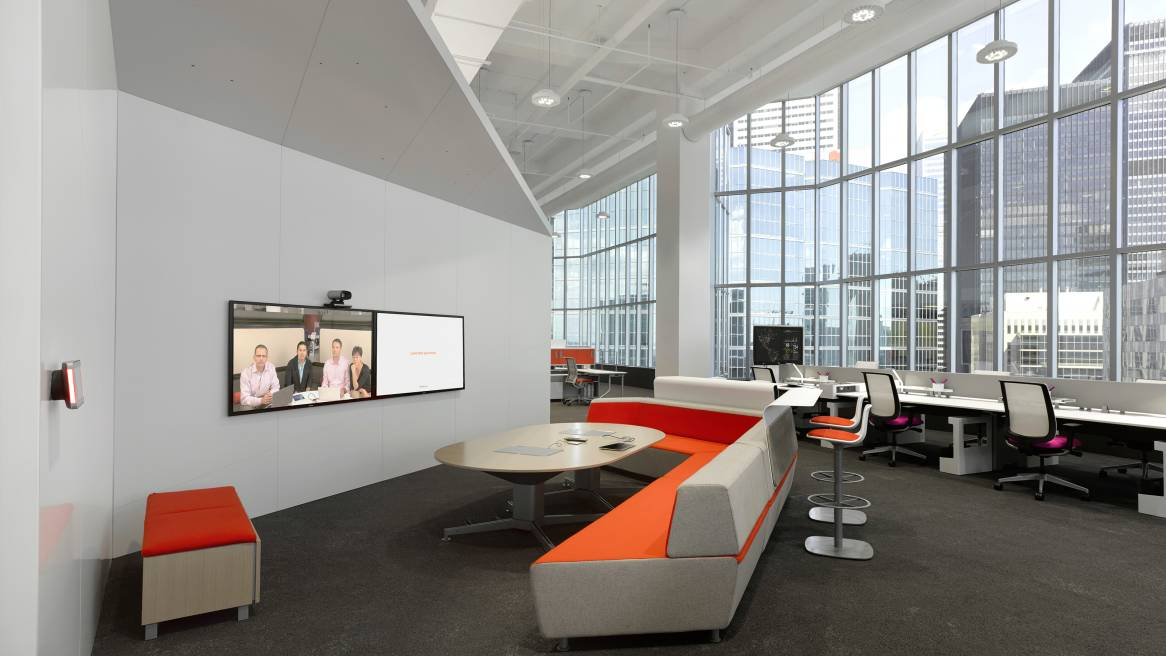 Americas Office Healthcare Amp Education Showrooms Steelcase