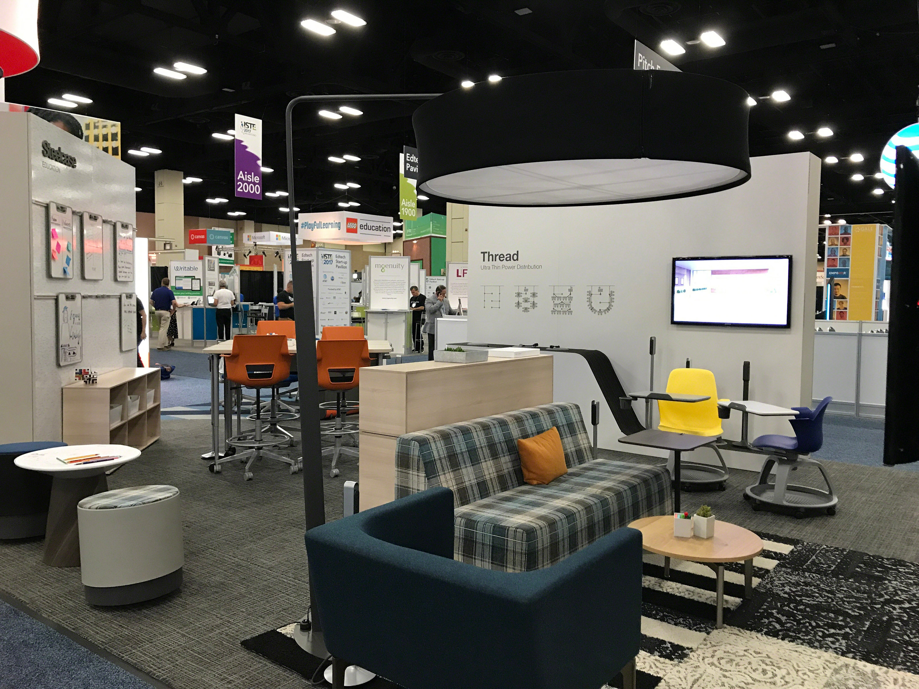 Iste 2017 How Active Learning Is Transforming Education