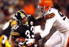 Steelers running back situation is in flux again