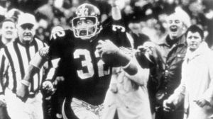Franco Harris and the Immaculate Reception, the greatest play in NFL history