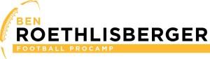 Roethlisberger Logo_Gold