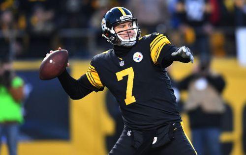 Pittsburgh Steelers Offense Explosive