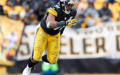 Will Stephon Tuitt Price Himself Out of Pittsburgh?