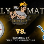 Steelers vs Lions